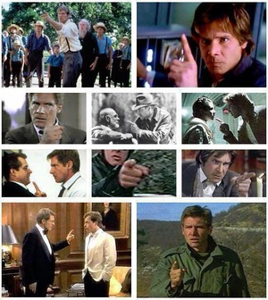 RT @carolzara: What happens when you make Harrison Ford angry: