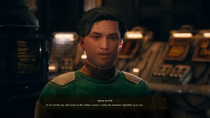 I bought the Outer Worlds earlier this month, mainly because I had been without both my graphics card and my PS4 for a bit and I kind of wanted to play a relatively new game. I got the PS4 version because I hadn't yet replaced my video card at the time and besides, the game was not available on Steam. I guess minor spoilers follow. Summary: A reasonable Fallout-esque RPG from the makers of Fallout: New Vegas. It's not as expansive or quite as nonlinear as their previous games, but it's pretty serviceable and there's a reasonable amount of stuff