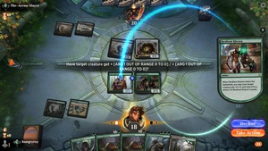 Every new @MTG_Arena patch brings new gifts