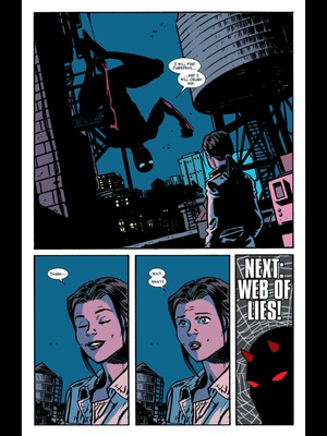 Daredevil #21 by Mark Waid and Chris Samnee… I have no idea why I had this image saved