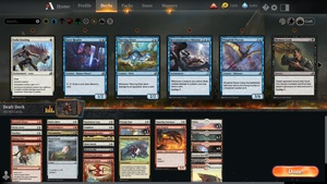 Ikoria draft no. 11 https://www.twitch.tv/twitchyroy #mtg #magicarena #twitch #mtgiko Ended up doing two drafts because the first one was so terrible, so these are Ikoria drafts 11 (RWb) and 12 (GBu) Youtube: https://www.youtube.com/watch?v=0X8DW-AyyUw