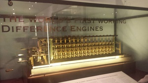 The content of the Science Museum is more like things of academic interest. Still interesting (if not nerdy), but i was a bit tired so I kinda breezed through the exhibits