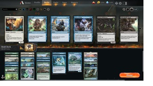 Ikoria draft no. 16 https://www.twitch.tv/twitchyroy #mtg #magicarena #mtgiko #twitch Ugh, did two terrible drafts. Tried two different decks for the first one. YT: https://www.youtube.com/watch?v=HmmwURaTdqI