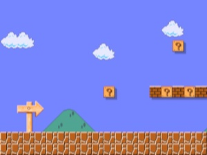 Posted in MiiVerse's Super Mario Maker Community: mario's little course (B20F-0000-00BC-4B8B)