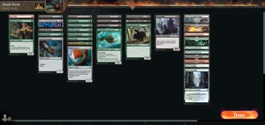 Drafting Kaldheim ep3 https://www.twitch.tv/twitchyroy #mtg #magicarena #twitch #kaldheim Wasn't able to screencap the results, but this draft went quite well! Tergrid's Lantern is definitely a bomb, and even the squirrel overperformed I think. YT: https://www.youtube.com/watch?v=n9FPB1Ivl7U