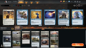 M21 draft Episode 4 https://www.twitch.tv/twitchyroy #mtg #magicarena #twitch #m21 Draft was mediocre, but I had fun so that's what's important right? Right? YT: https://www.youtube.com/watch?v=p0o9At_aEmg