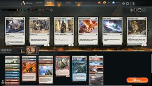 Ikoria draft no. 5 https://www.twitch.tv/twitchyroy #mtg #magicarena #twitch #mtgiko this was the worst draft so far, but a lot of it was due to all my misplays D: Youtube: https://www.youtube.com/watch?v=teI3qgm8Wmk