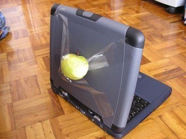 Upgrade your ordinary laptop to a Macbook.Only $0.99!