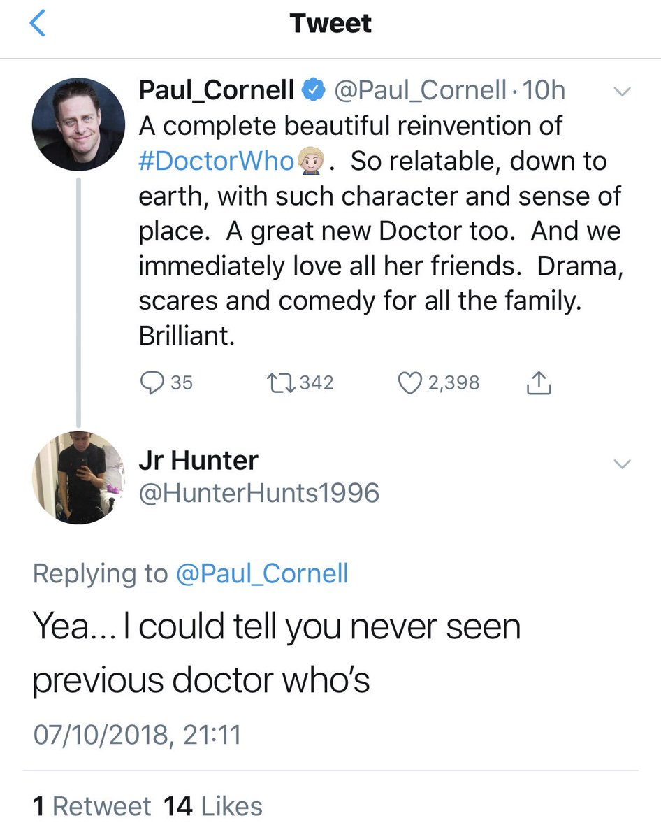 This website is free... #DoctorWho