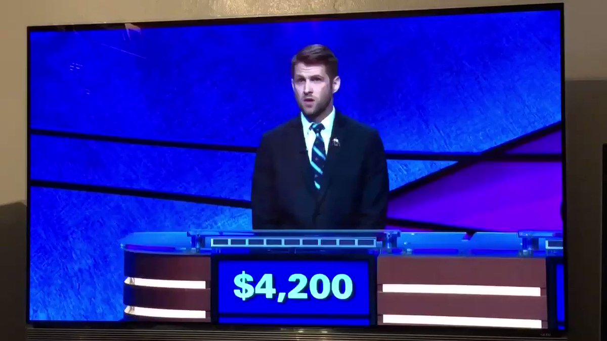 SMH. 🤦‍♂️ #SpiderMan #Jeopardy @TomHolland1996