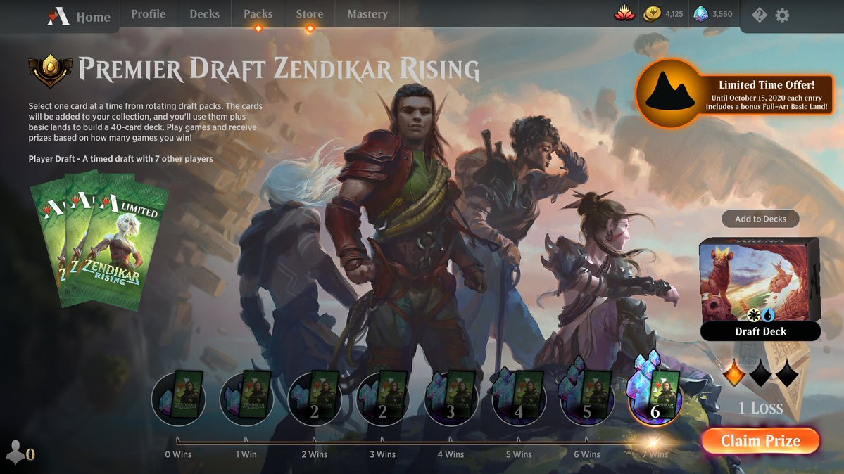 Early Thursday evening Zendikar Rising draft! ep5 https://www.twitch.tv/twitchyroy #mtg #magicarena #twitch #mtgznr Best draft so far! Still doing well with UW party, but basically had good pulls YT: https://www.youtube.com/watch?v=PwCJkuAYR-o