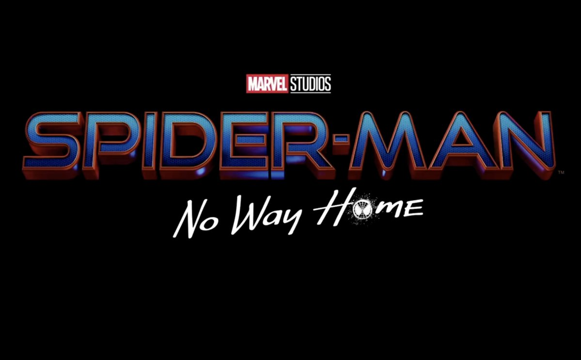 "Disappointed that they didn't go with my suggestion of ""Spider-man: Home Along Da Riles"""