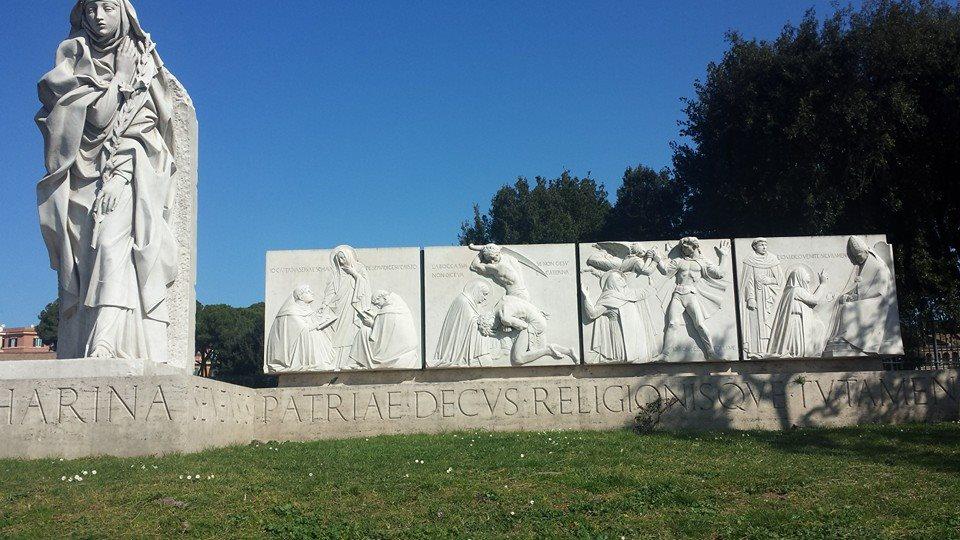 Some sort of ancient Roman comics