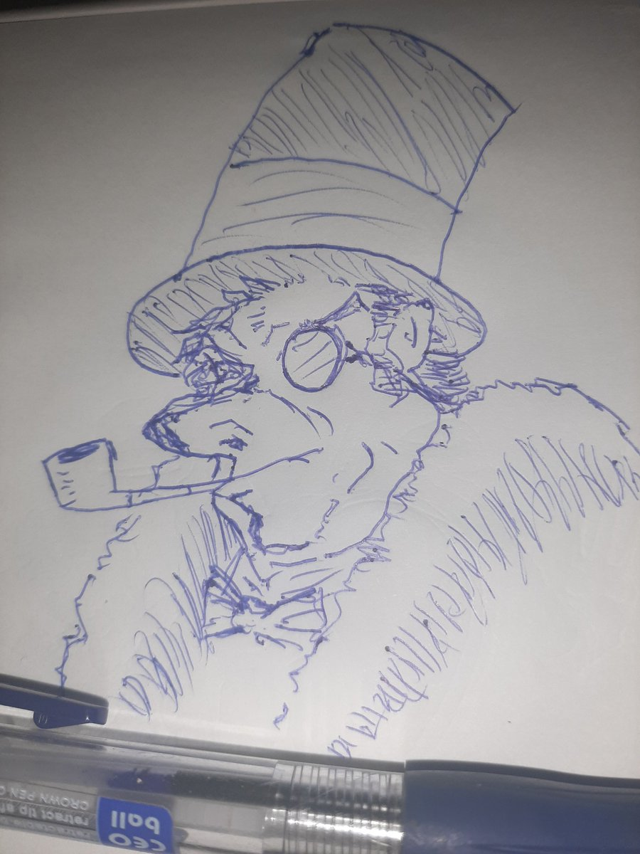 Penguin #sketchdaily 29/365